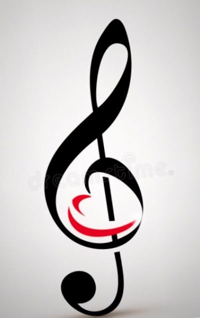 Musiken i mitt liv