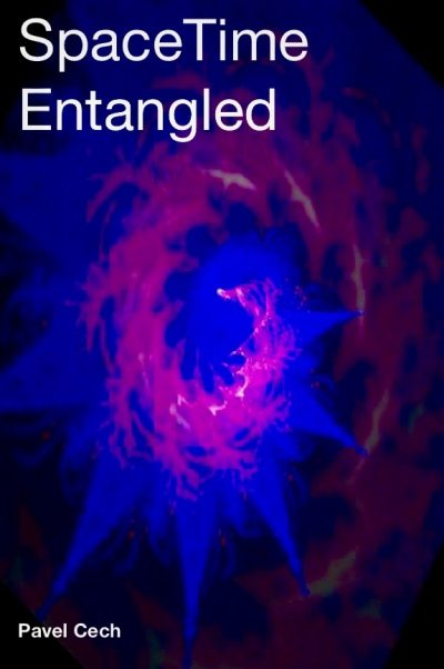 SpaceTime Entangled